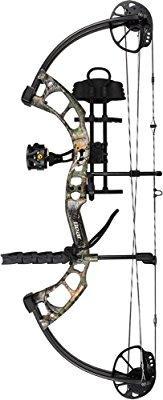 Bear Archery Cruzer Ready to Hunt Compound Bow Review