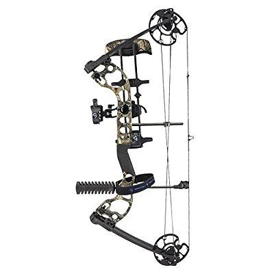 Quest Radical Compound Bow Review