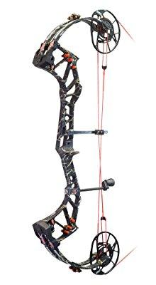 PSE Evolve Compound Bow Review