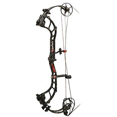 PSE Prophecy 70-Pound Skullworks Bow Review