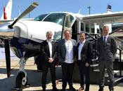 Taxi Company Waves Technologies Selects Grand Caravan
