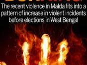Burning Bengal