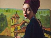Vintage Style Queen Rafaella Britto