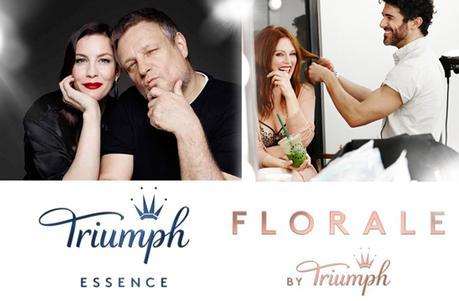 Julianne Moore & Liv Tyler As The New Faces Of Triumph