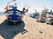 Summer Scenes Praia Angeiras
