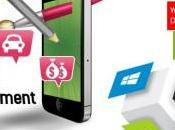 Mobile Application Generation Solution Selling Product Services Through Android iPhone Apps