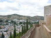 Spain: Alhambra, Granada