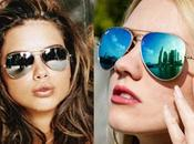 Enhance Your Looks Several Notches With These Classy Sunglasses