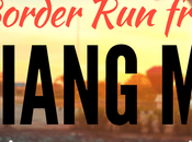 Border Run: Chiang Khong-Huay Land Crossing