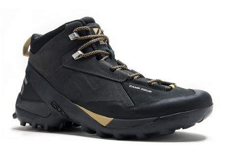 Gear Closet: Five Ten Camp Four Mid and Approach Pro Reviews