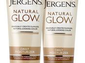 Jergens Natural Glow Creating Looking Color