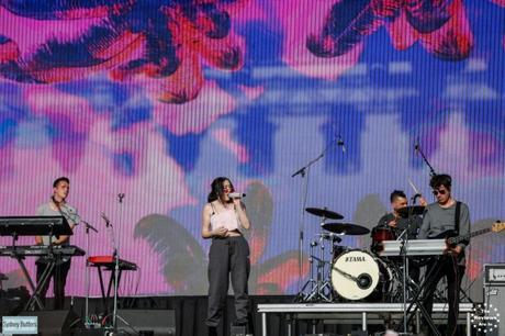 Calgary Hearts Live: iHeartRadio WestFest Review