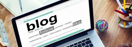 3 Easy Steps To Launching A Blog