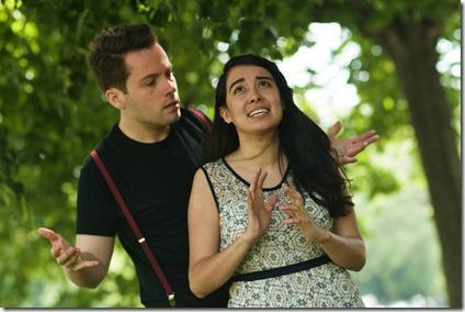 Review: Hamlet (Midsommer Flight)