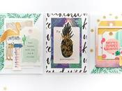 Crate Paper Design Team Summer Cards