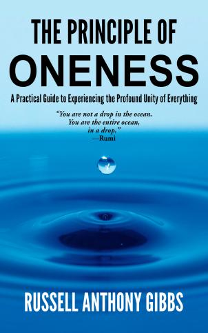 The Principle of Oneness: #BookReview and #AuthorInterview