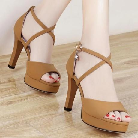 Top 5 Perfect High Heels To Wear!
