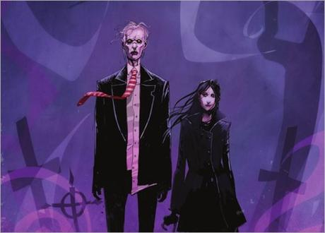 The October Faction: Deadly Season TPB