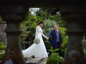 Kingston Maurward Garden Wedding
