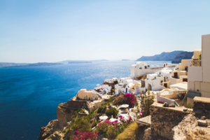 Greek Getaway: Your Mediterranean Diet Plan