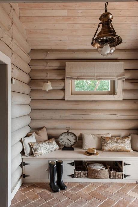 4 Perks to building your own log cabin