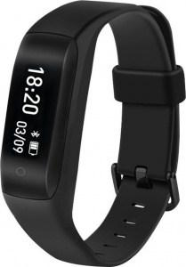 Find out How Smart is the Latest budget Smartband: Lenovo Smartband HW01
