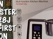Unboxing Thomson Kitchen Master