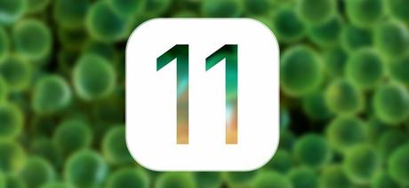 iOS 11 Developer Beta 3