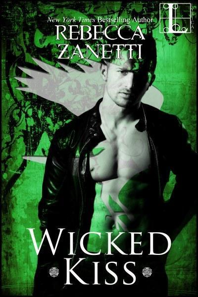 Wicked Kiss by Rebecca Zanetti @SDSXXTours @RebeccaZanetti