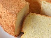 Perfect Ultra Soft Orange Chiffon Cake