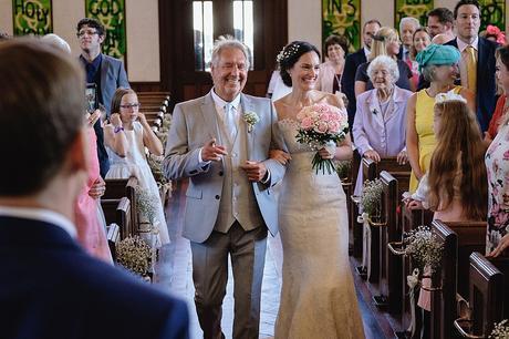 Abbey House Wedding Photographer | Nichola & Dan's Wedding Preview