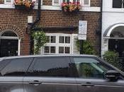 #Knightsbridge: Where Cars Bigger Than Houses Writes @roquesrichard