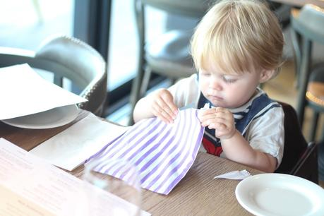 A Family Friendly French Feast At Bistrot Pierre