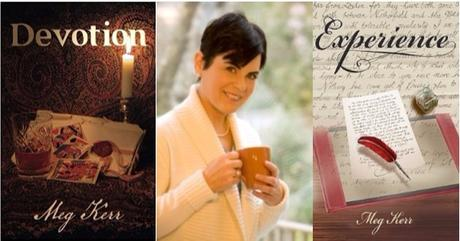 MEG KERR ON PRIDE AND PREJUDICE: FROM EXPERIENCE TO DEVOTION