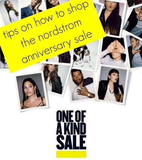 How to Shop the Nordstrom Anniversary Sale