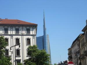 Dove andare per l'aperitivo a Milano? Where to go for the aperitivo in Milan.