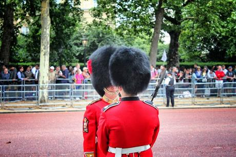 A Few Snaps From Today's #StateVisit