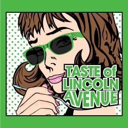 taste of lincoln avenue