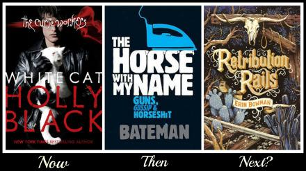 This Week in Books 12.07.17 #TWIB