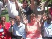 Democracy That Delivers #75: Mark Oxley Henry LaGue Economic Progress Zimbabwe