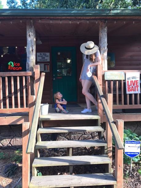 Petit Jean State Park Family Guide