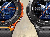 Gear Closet: Casio Trek WSD-F20 Smartwatch Review