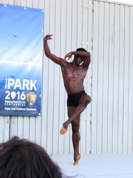 Cape Dance Festival Provincelands 2016