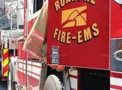 FIREFIGHTER City Roanoke (VA)