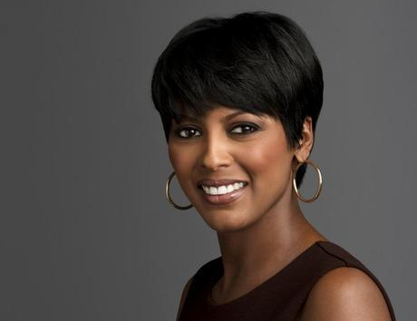 TAMRON HALL IS HEADED BACK TO DAYTIME TV WITH HER OWN TALK SHOW