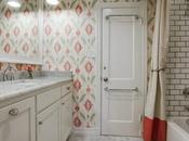 Guest Room Bathroom: Before After