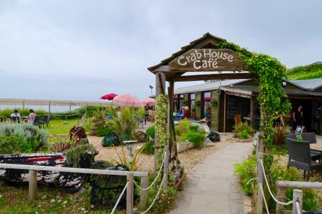 Review: Crab House Cafe, Weymouth