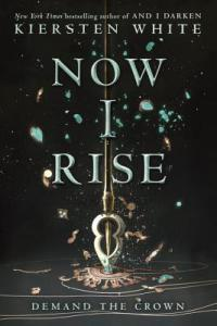 Now I Rise is the ultimate girl power