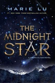 Review: The Midnight Star