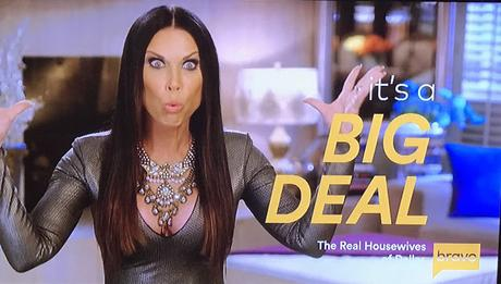 Real Housewives of Dallas Throw Shade Before Season Even Begins